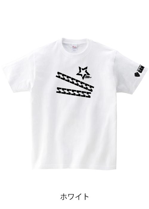New LUCKY LIP Tシャツ