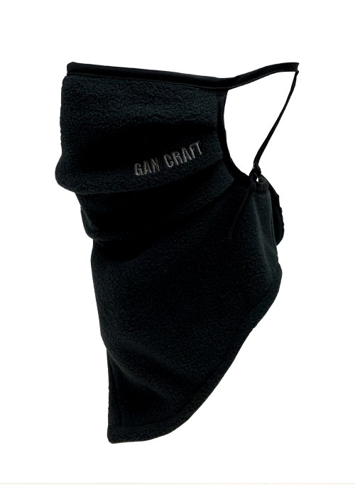 G-FACE COVER MASK ( Black )