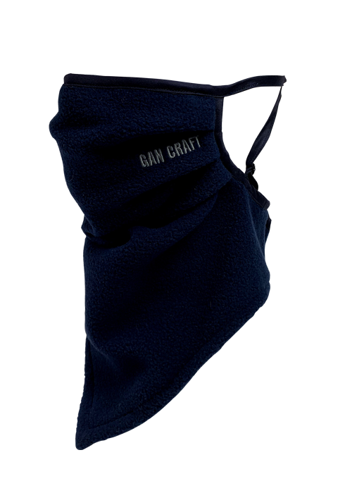 G-FACE COVER MASK ( Navy )