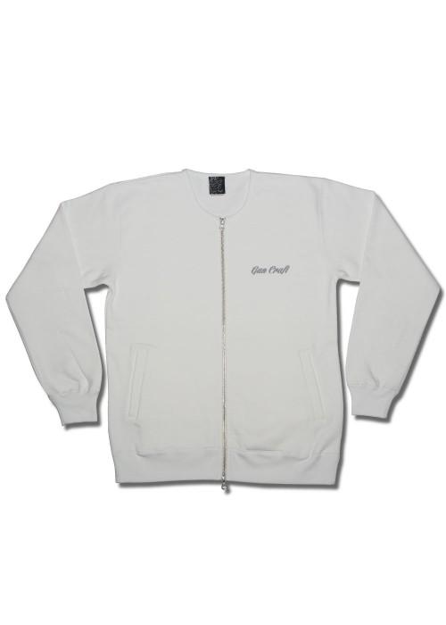 LUCKY LIP No color Zip Jacket