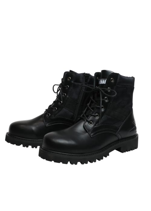 G.C.SEALS BOOTS(Black)