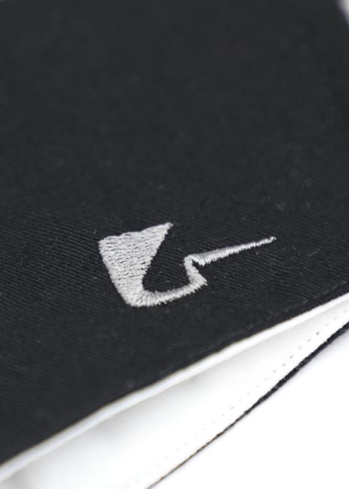 G-MASK 黒 ( Gマークロゴ  )
