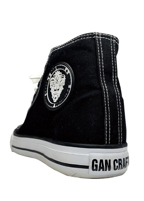 Gans Kicks HG Edition(High/Black)