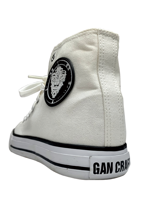 Gans Kicks HG Edition(High/White)