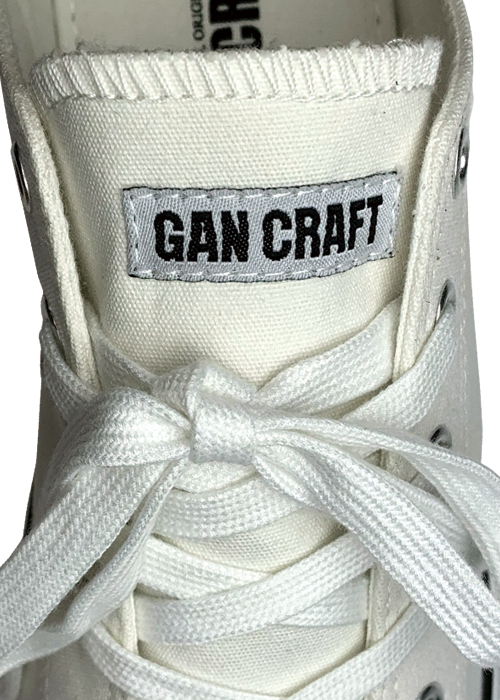 Gans Kicks HG Edition(Low/White)