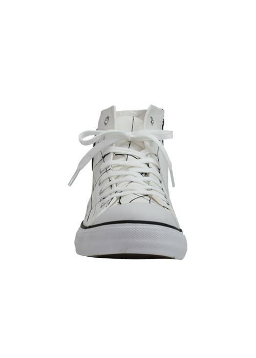 GANS KICKS SPLASH High Grade Edition ( White / HighCut )