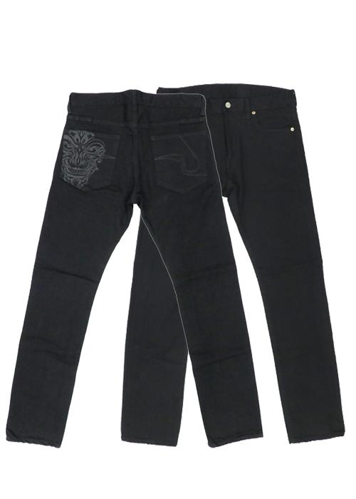 ORIGINAL JEANS ( Black )