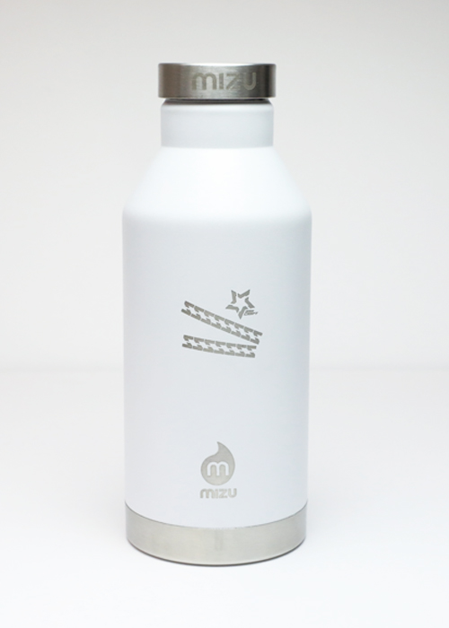 mizuボトル【White】