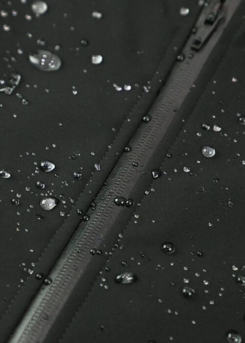 G-ALL WEATHER RAIN JACKET